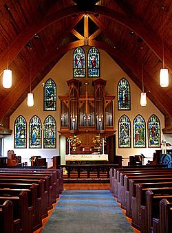 Choral Athems · Albert L. Blackwell